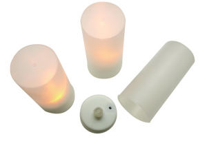 Promotional Glow Products-LED CANDLE ii5