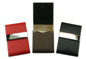 Promotional Card Cases-HOLDER i156