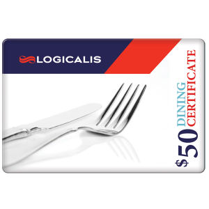 Promotional Gift Cards-DIN-B-50