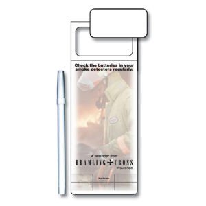 Promotional Wipe Off Memo Boards-4650