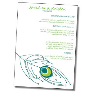 Promotional Menu/Menu Covers-5204005
