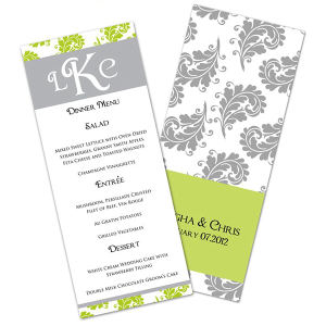 Promotional Menu/Menu Covers-5204007