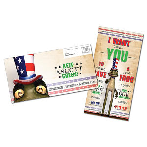 Promotional Post Cards-5251