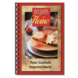 Promotional Cookbooks-RB 023