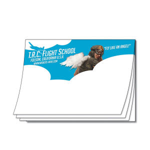 Promotional Note/Memo Pads-SP4325