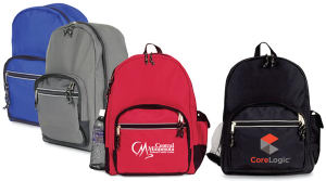 Promotional Backpacks-BACKPACK E80