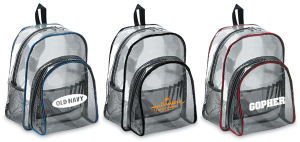 Promotional -BACKPACK E84