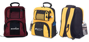 Promotional Backpacks-BACKPACK E88