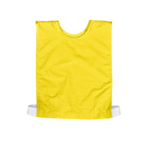 Poplin Youth Pinnie. Blank