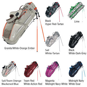 Promotional Golf Bags-NGESB-IV CAT