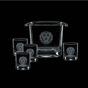 Promotional Drinking Glasses-ARI425