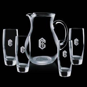 Belfast - 4 glasses