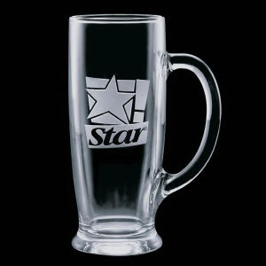Promotional Glass Mugs-BWG502