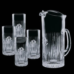 Promotional Drinking Glasses-CAR401-4