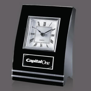 Promotional Desk Clocks-CLB441