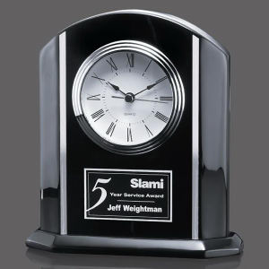 Promotional Desk Clocks-CLB701