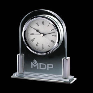 Promotional Desk Clocks-CLK131