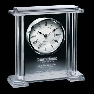 Promotional Gift Clocks-CLK431