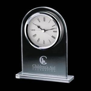 Promotional Desk Clocks-CLK451
