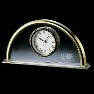 Promotional Desk Clocks-CLK471G