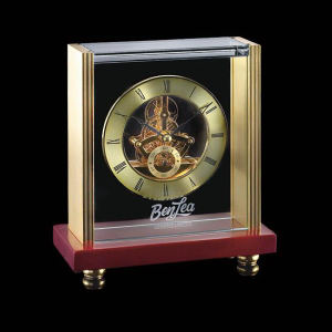 Promotional Gift Clocks-CLK491