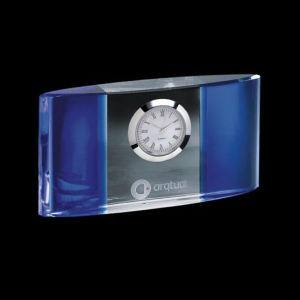 Promotional Desk Clocks-CLK573