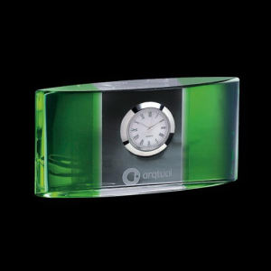 Promotional Desk Clocks-CLK574