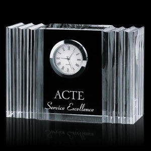 Promotional Desk Clocks-CLK645