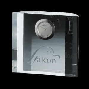Promotional Desk Clocks-CLK684