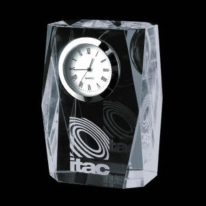 Promotional Desk Clocks-CLK685