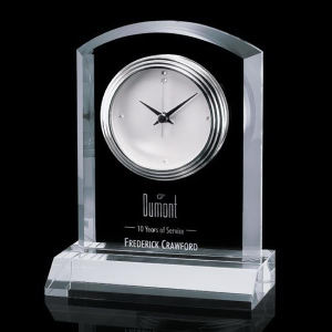 Promotional Desk Clocks-CLK705