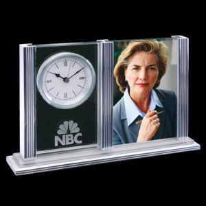 Promotional Desk Clocks-CLK721