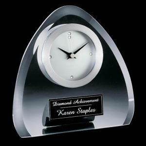 Promotional Desk Clocks-CLK731