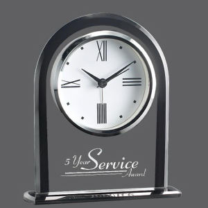 Promotional Desk Clocks-CLK922