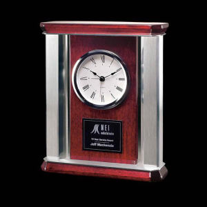 Promotional Gift Clocks-CLR291