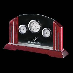 Promotional Barometers/Hygrometers-CLR503