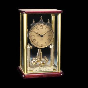 Promotional Desk Clocks-CLR561