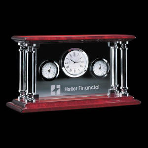 Promotional Barometers/Hygrometers-CLR751