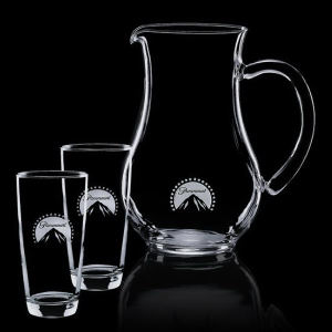 Promotional Drinking Glasses-CRB401-2