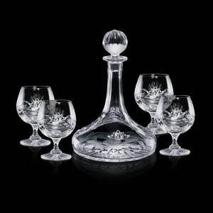 Promotional Drinking Glasses-CVN451-4