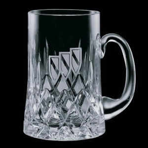 Promotional Glass Mugs-DEN351