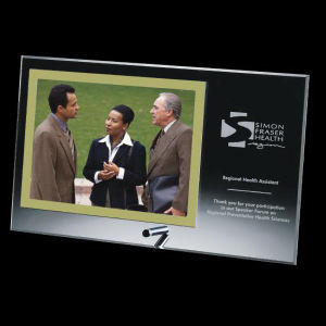 Promotional Photo Frames-FRM553G