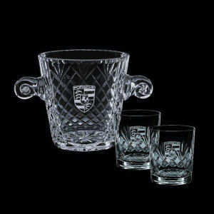 Promotional Drinking Glasses-MDL421-2