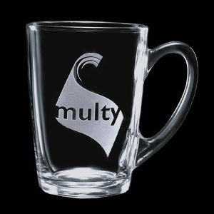 Promotional Glass Mugs-MUG121