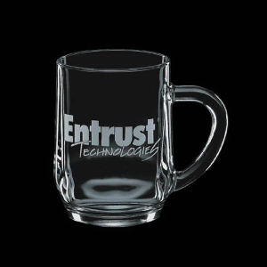 Promotional Glass Mugs-MUG131