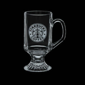 Promotional Glass Mugs-MUG151