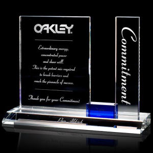 Promotional Awards Miscellaneous-OPT8254