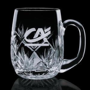 Promotional Glass Mugs-PAR341