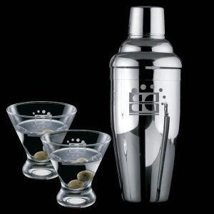 Promotional Drinking Glasses-SST911-2B