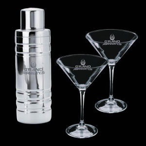 Promotional Drinking Glasses-SST931-2C